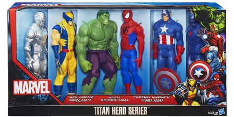 Marvel Titan Hero Series | marvel universe titan hero series super hero collection