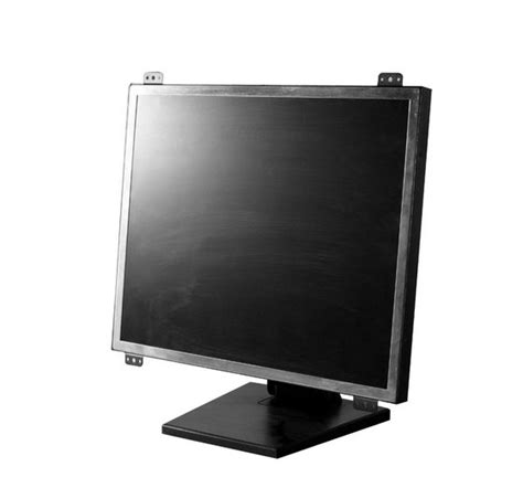 rugged touch screen monitor rugged capacitive touch monitor with high resolution from shenzhen hami industry co ltd china