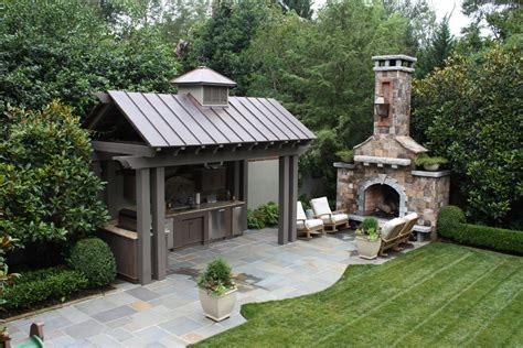 Outdoor covered patio ideas patio traditional with roof extension outdoor fireplace outdoor