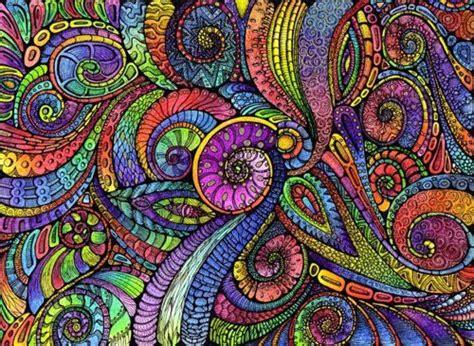 zentangle pattern colour coloured zentangle zentangle pinterest crafts posts