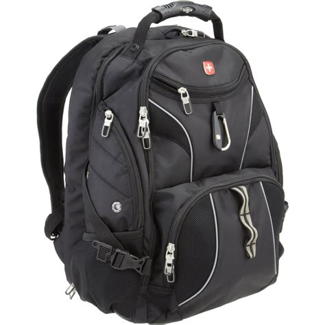 swissgear sa1923 scansmart backpack vs swissgear travel