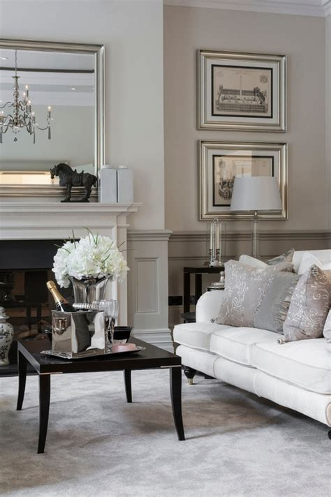 classy home interiors elegant white living room zsazsa bellagio