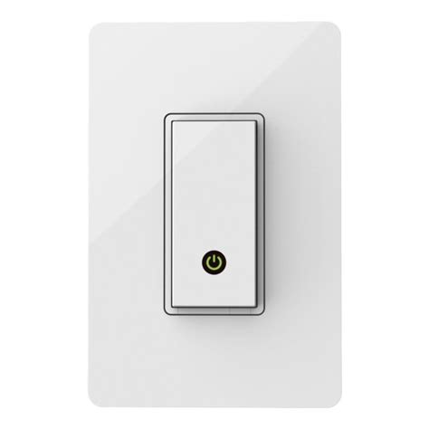 Wemo Light Switch Installation by Gift Idea Belkin Wemo Home Automation Accessories Contest