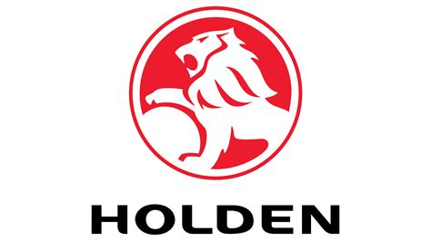 holden logo 100 lion car symbol product pair 2 x 5pcs racing