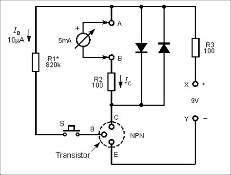 diode characteristics measurement diode mohamed abdel hamid 28 images how to test tunnel diode 28 images pumped tunnel diode