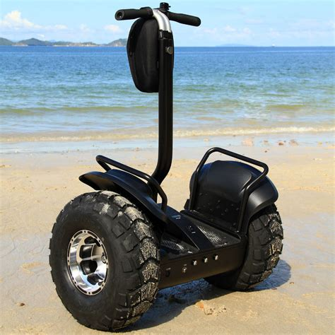 motorized segway custom segway electric scooter outdoor sport 30 degree max