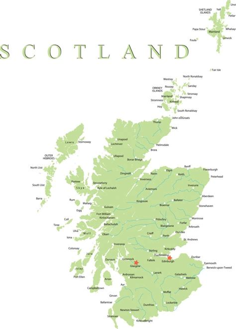 scotland mapping the islands pin orkney islands map on