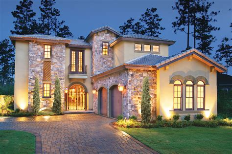 mediteranean house plans mediterranean style house plan 4 beds 5 00 baths 3031 sq