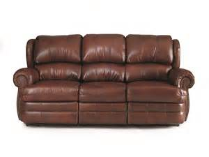 lane hancock double reclining sofa