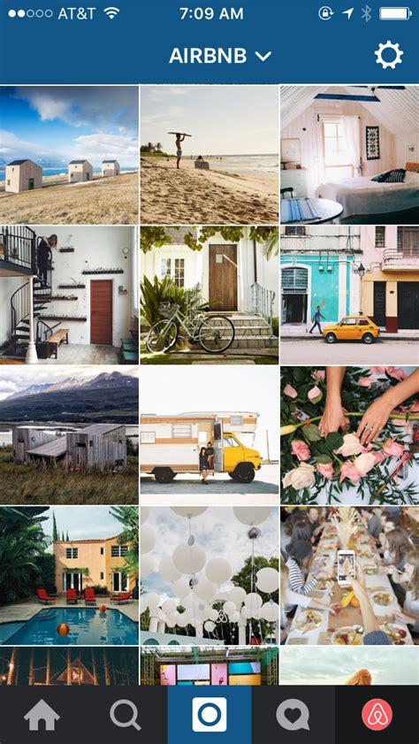 airbnb instagram airbnb instagram airbnb the shorty awards