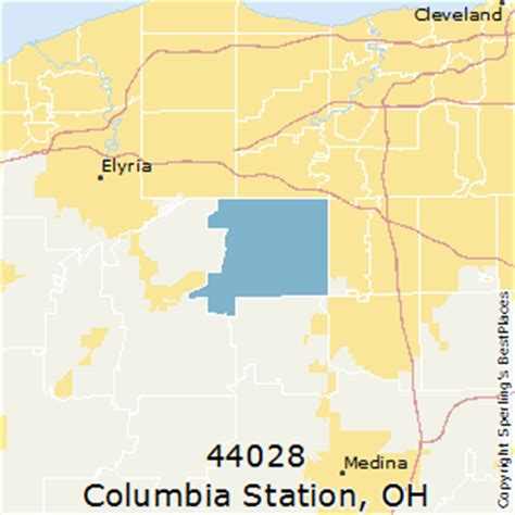 houses for sale columbia station ohio best places to live in columbia station zip 44028 ohio