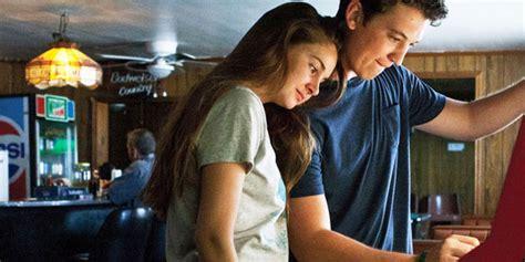 film petualangan remaja barat spectacular now film remaja yang cukup berkualitas
