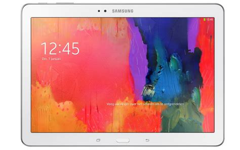 Samsung Galaxy Tab 1 10 Inch samsung galaxy tabpro 10 1 specificaties reviews en prijzen tablets magazine