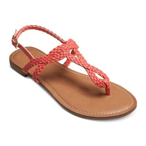 target womens sandals women s esma braided sandals target