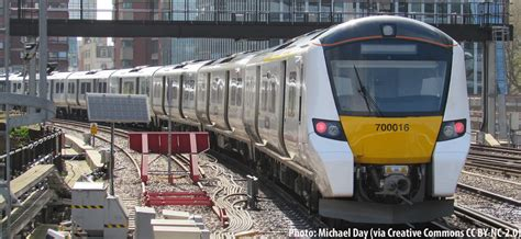 thameslink trains today charlton set to keep charing cross trains and gain