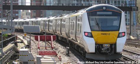 thameslink stops charlton set to keep charing cross trains and gain