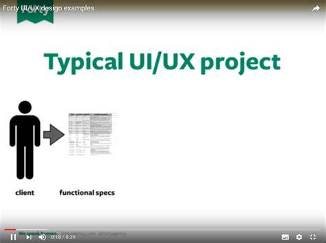 tutorial design ux 6 amazing ui ux design tutorials