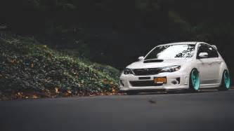 Subaru Wrx Sti Wallpaper Subaru Impreza Hatchback Wrx Wallpaper
