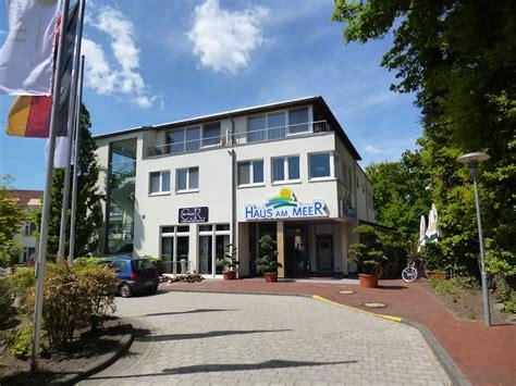 hotel norderney haus am meer hotel haus am meer in bad zwischenahn