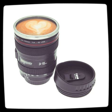 coolest coffe mugs camera lens unique coffee mug best coffee mugs