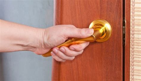 how to lock bedroom door without lock how to keep a door shut without lock la locksmith
