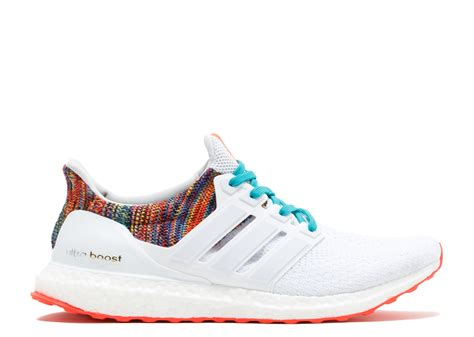 adidas ultra boost multicolor ultra boost 2 0 quot multicolor quot adidas by1756 white
