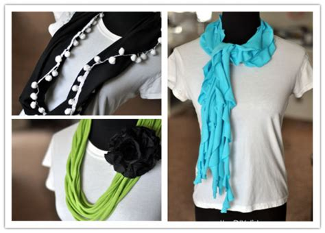 do it yourself infinity scarf diy clothes how to make diy no sew infinity scarves