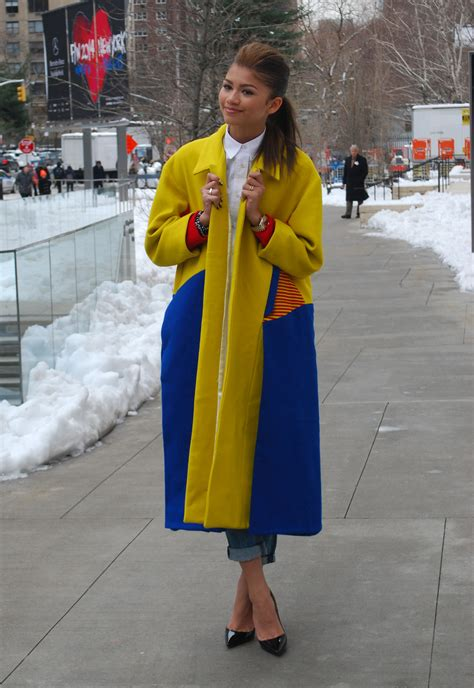 Top Nyc Fashion Blogs by Best Of Nyfw Style New York Fashion Week 2