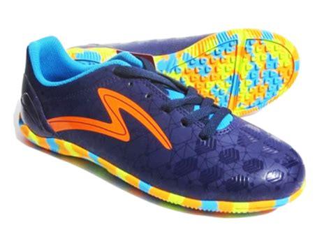 Sepatu Bola Terbaru Specs jual sepatu futsal specs stinger in biru