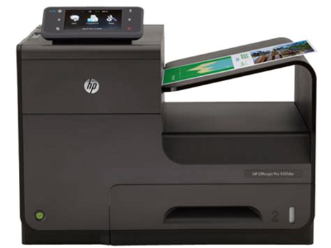 Office Max Printer by Hp Officejet Pro X551dw Wireless Color Inkjet Printer By