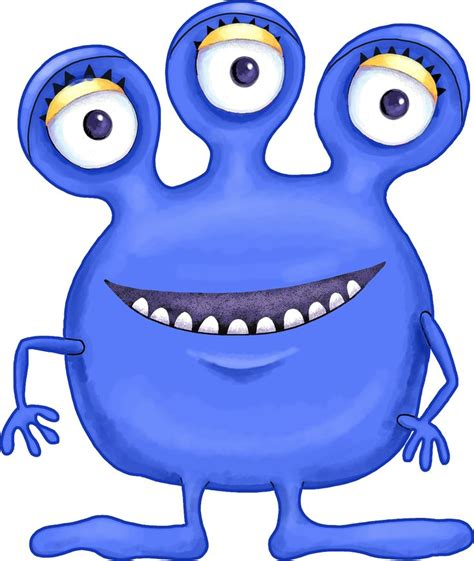 cartoon pictures of aliens free download clip art free