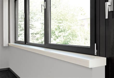 Pre Made Window Sills by Appui De Fen 234 Tre Syst 232 Me 224 Cache Compact