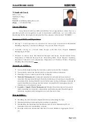 construction store keeper resume sle pdf cv for store keeper
