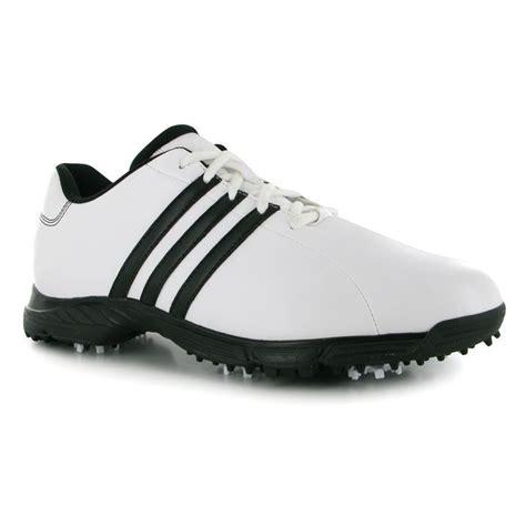 adidas mens golflite golf shoes lightweight insole thintech traxion adiwear ebay
