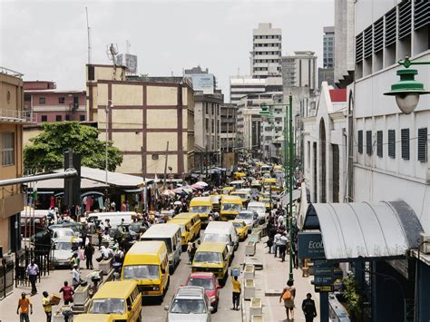 lagos city nigeria lagos nigeria pictures and videos and news citiestips com