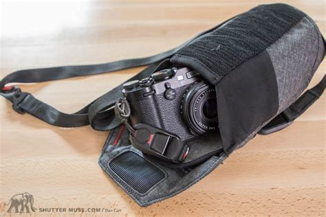 Peak Design Range Pouch Small review peak design range pouch for lenses and
