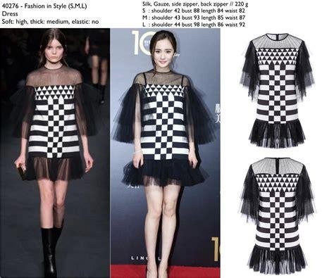 Piramid Zipper Celana Panjang Wanita Fashion Bagus Murah d0276 fashion in style m dress 245 000 silk