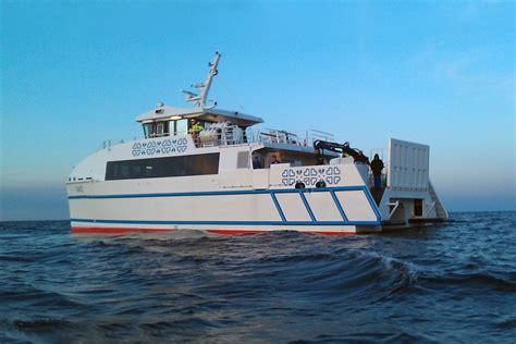 small catamaran ferry for sale ic1081 24m catamaran ro pax ferry