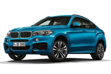 bmw x5 carbuyer bmw x5 special edition and x6 sport edition announced