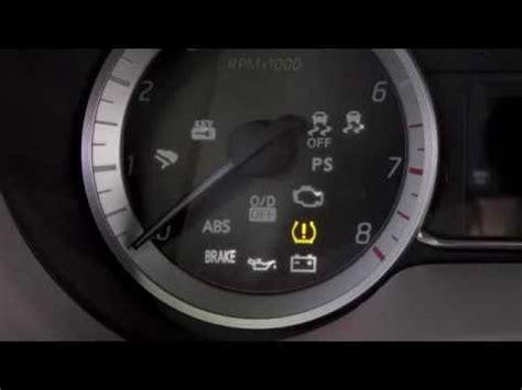 nissan sentra tire pressure monitoring system tri state nissan winchester va youtube