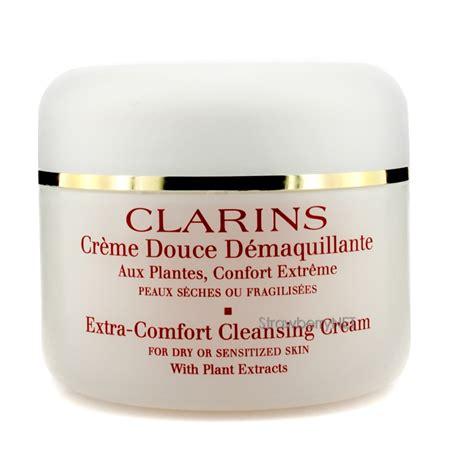 Clarins Bio Ecolia Extra Comfort Cleansing Cream 200ml 6 7oz