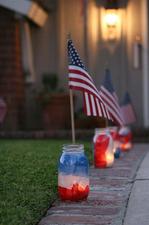 25 simple diy 4th of july crafts with tutorials amazing