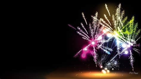 fireworks wallpapers wallpaper cave