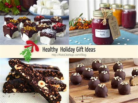 top healthy holiday gift ideas the ketodiet blog