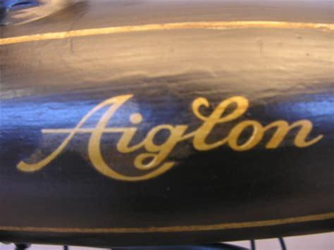 Motorradmarke B by Aiglon Motorradmarke