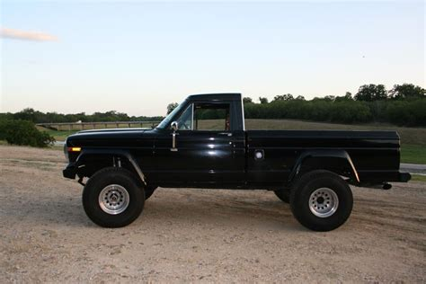 J 10 Jeep 1982 Jeep J10 Information And Photos Momentcar