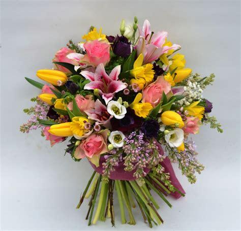 foto bouquet di fiori bouquet di fiori fiori de berto consegna fiori a