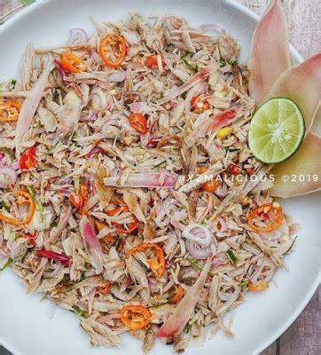 pin  indonesian food