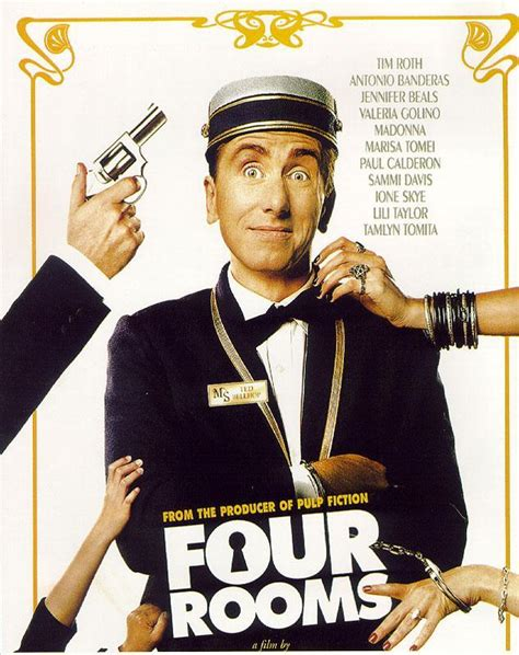 quentin tarantino four rooms image gallery for four rooms filmaffinity