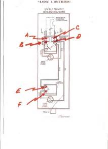 ge water heater thermostat wiring diagram gallery